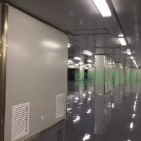 福迪高新材料万级洁净厂房装修项目