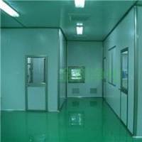 GMP洁净厂房的构成及日常维护管理