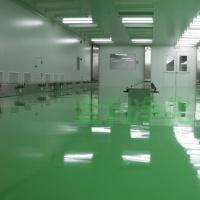 洁净室厂房的清洁流程有哪些