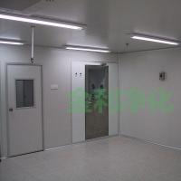 洁净厂房净化板材有哪些种类?